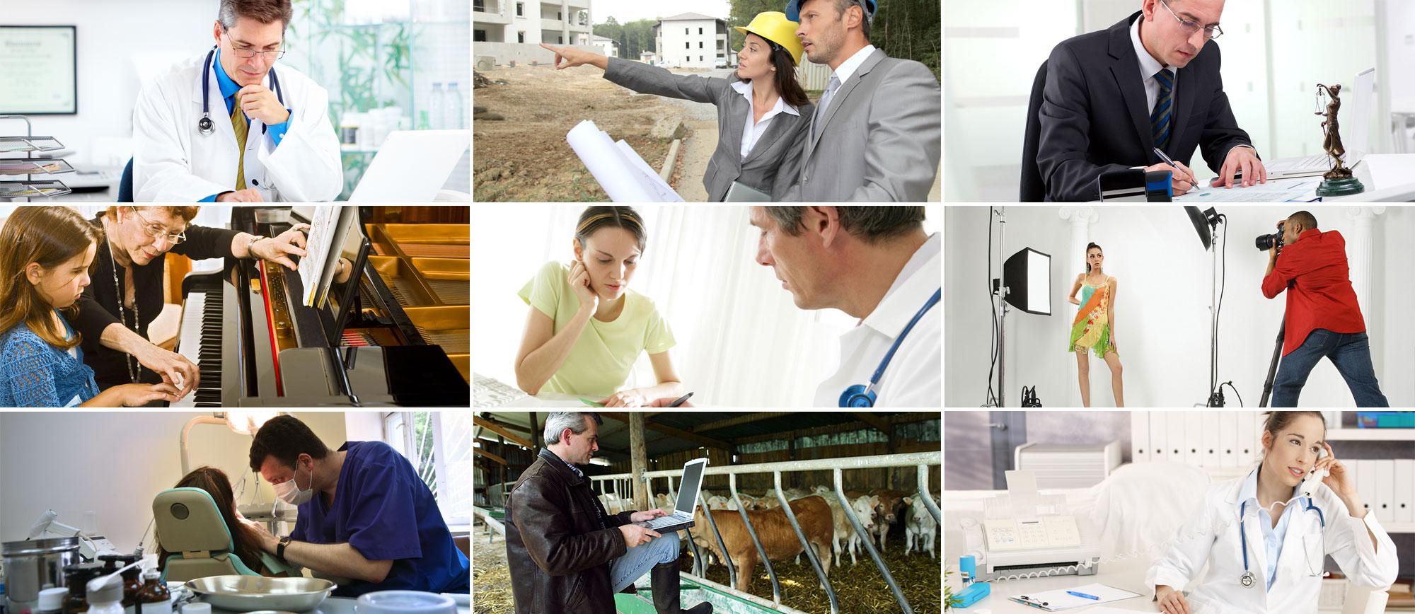 Liste Complete Des Professions Liberales S Installer En Profession